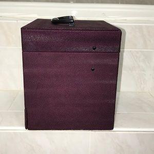 London Soho Bags - London Soho Makeup Case